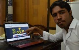 طالب في كلية الهندسة يتوصل إلى برمجة متصفح انترنت يضاهي (غوغل كروم بالمواصفات )
