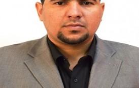 أستاذ في كلية العلوم يحصل على المركز الأول في الكرنفال العلمي للبحوث على مستوى العراق