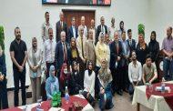 جامعة المثنى تحقق مركزاً متقدماً في مسابقة جمعية المهندسين العراقية