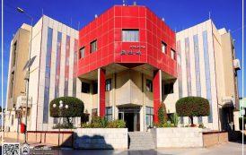 رئيس جامعة المثنى يتابع سير الدوام الحضوري في كليات الجامعة